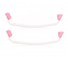 Люлеещ механизъм за детска кошара Lorelli Pink, 1 брой 10990090003