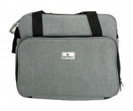 Чанта за количка за бебешки и детски аксесоари Lorelli B100, Grey 10040090004