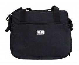 Чанта за количка за бебешки и детски аксесоари Lorelli B100, Black 10040090005