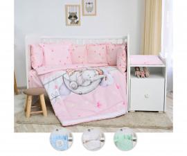 Бебешки спален комплект Lorelli тренд Ранфорс, асортимент 2080005