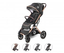 Комбинирана бебешка количка Lorelli Storm, асортимент 1002169