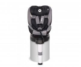 Столчета за кола за деца 0м.+ Lorelli Proxima I-Size, Grey&Black, 0-18 кг. 10071552177
