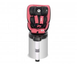 Столчета за кола за деца 0м.+ Lorelli Proxima I-Size, Red&Black, 0-18 кг. 10071552178