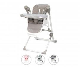 Сгъваемо столче за хранене с функция люлка на дете до 15кг Lorelli Ventura 2в1, асортимент 1010030