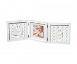 Отливки и отпечатъци Baby Art BA-00061 Mr.&Mrs. Clink