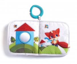 Меки играчки Tiny Love TL -0636 - Meadow Days
