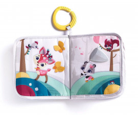 Меки играчки Tiny Love TL -0636 - Tiny Princess