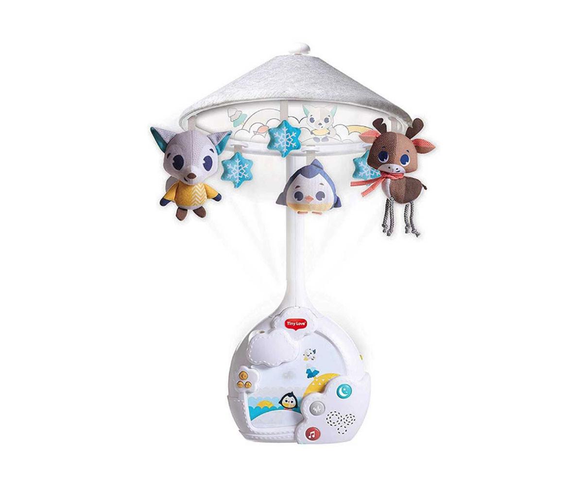 Музикални играчки Tiny Love TL -0219 - Polar Wonders