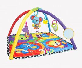 Активна гимнастика Playgro, музика в джунглата PG.0610