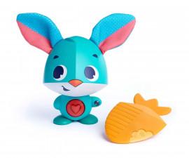 Детска интерактивна играчка чудни приятели Tiny Love Thomas, синьо зайче TL.0311.001