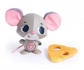 Детска интерактивна играчка чудни приятели Tiny Love Coco, сиво мишле TL.0311.002