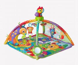 Постелка за игра със светлини, звуци и протектор Playgro PG.0613
