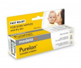 Крем за зърна Medela PureLan 100, 37 грама 101041336