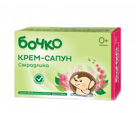 Шампоани и сапуни Бочко 3010-10-005
