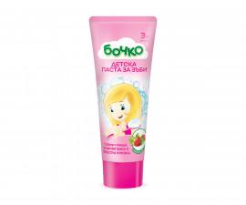 Пасти за зъби и гелове Бочко 3010-05-002
