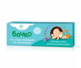 Лосиони и кремове Бочко 3010-03-003
