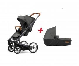 Бебешки колички;Модули за колички; Chipolino MT -0420 -ПАКЕТ i2 UN d.grey -01