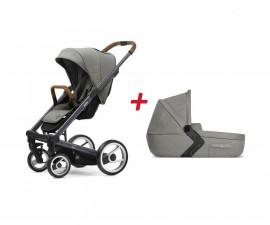 Бебешки колички;Модули за колички; Mutsy MT -0422 -ПАКЕТ i2 HE m.green-01