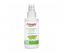Универсален почистващ препарат за играчки и аксесоари Friendly