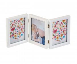 Отливки и отпечатъци Други марки Baby Art BA 00025 White Carolyn2018