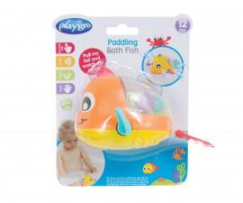 Плуваща риба Playgro, за баня PG.0526