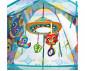 Музикалана активна гимнастика с топки Play Gro, типи палатка thumb 2