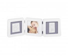 Отливки и отпечатъци Други марки Baby Art BA-00015-WHI