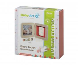 Отливки и отпечатъци Други марки Baby Art BA-00011-Scandinavian 2017
