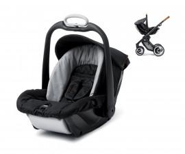 Столчета за кола за 0м.+ Mutsy Evo MT - 0028 - Evo Farmer 18 - 01