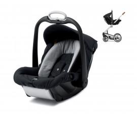 Столчета за кола за 0м.+ Mutsy i2 MT - 0088 - i2 Heritage 18 - 01