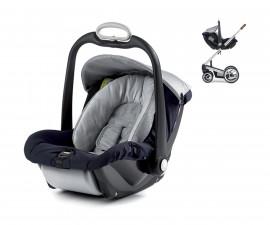 Столчета за кола за 0м.+ Mutsy i2 MT - 0088 - i2 Pure 18 - 01