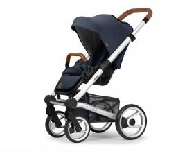 Седалка и багажник за бебешка количка Муци Нио Adventure, асортимент