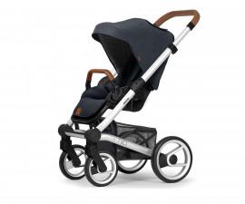 Седалка и багажник за бебешка количка Муци Нио North, асортимент