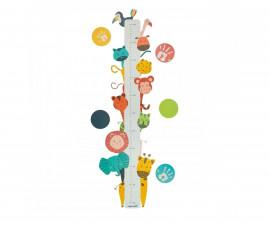 Детски метър с отпечатъци с боички Baby Art BA.00068.001