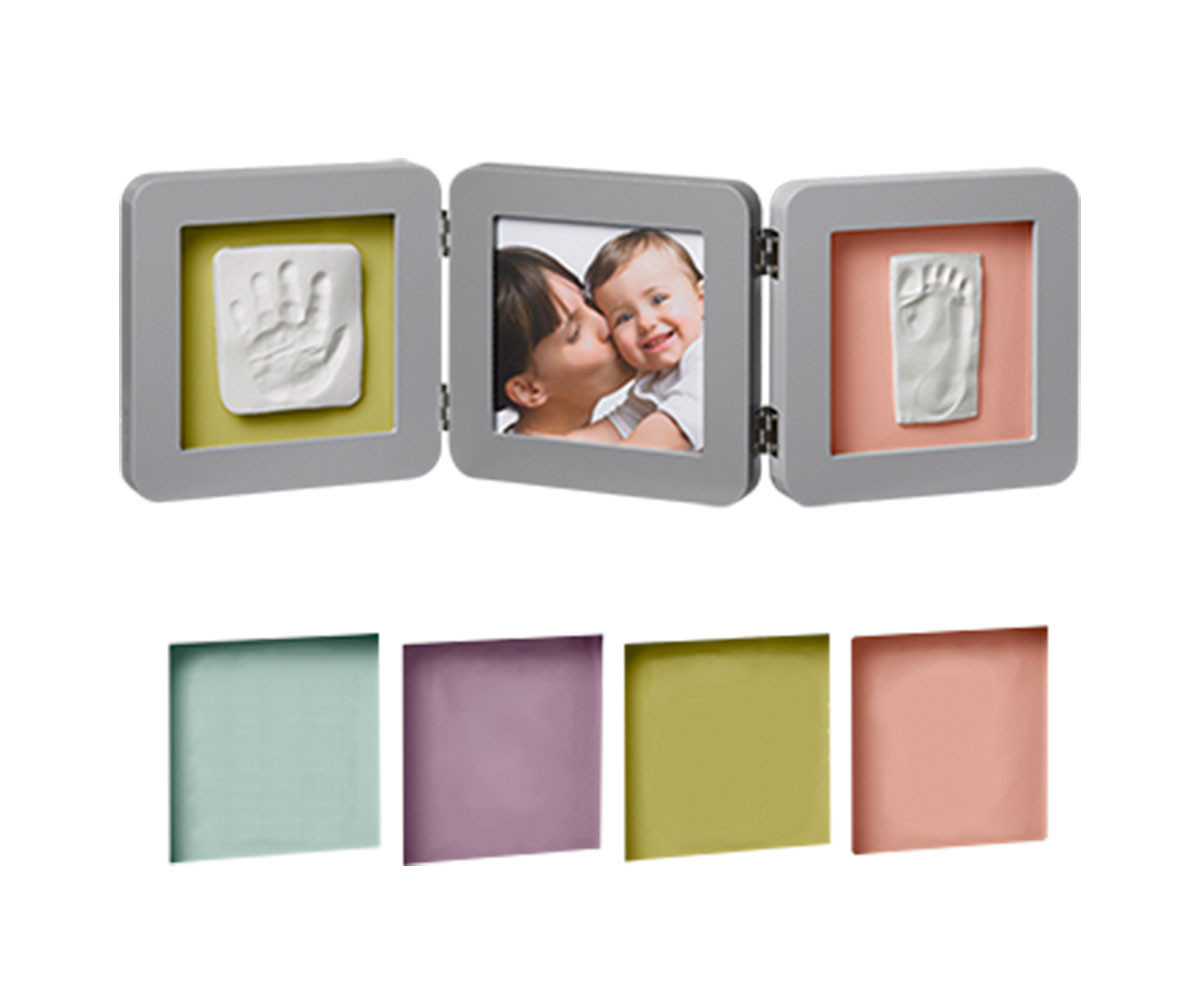 Отливки и отпечатъци Други марки Baby Art BA-00015-Grey