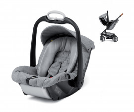Столчета за кола за 0м.+ Mutsy Nexo MT - 0030 - Nexo