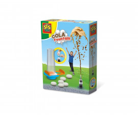 Детска играчка за сглобяване - СЕС - Кола фонтан