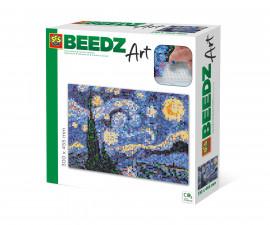 SES 06005 - Арт мъниста - ''Звездна нощ'' на Ван Гог