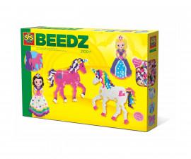 Комплект мъниста за деца еднорози и принцеси СЕС