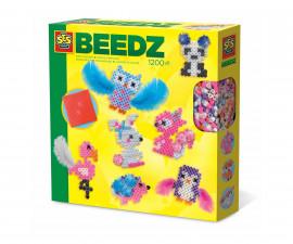 Комплект мъниста за деца сладки животни СЕС