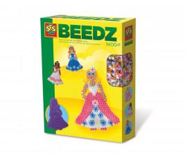 Комплект мъниста за деца принцеси СЕС