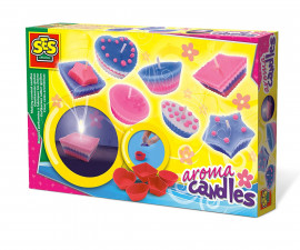 Забавни играчки СЕС Hobby Girls 14925