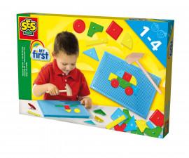Мъниста и мозайки СЕС Hobby Boys 14424