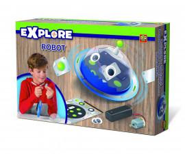 За сглобяване СЕС Explore 25072