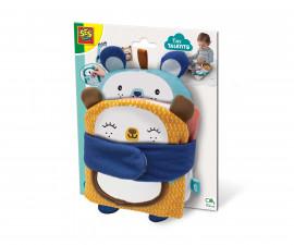 SES 13107 - Фотокнига от мек плат - Семейни прегръдки