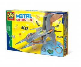 Детска забавна играчка - СЕС - Детектор за метал