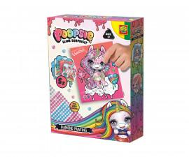 Детски комплект за игра - Poopsie Рисувай с диаманти СЕС
