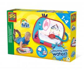 SES 14457 - Оцветяване с вода Слонче