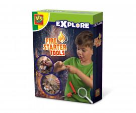Инструменти за запалване на огън СЕС