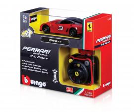 Коли с РУ Bburago Ferrari 18-31206